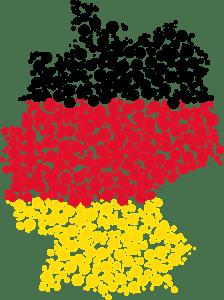 Samoobrona w Niemczech